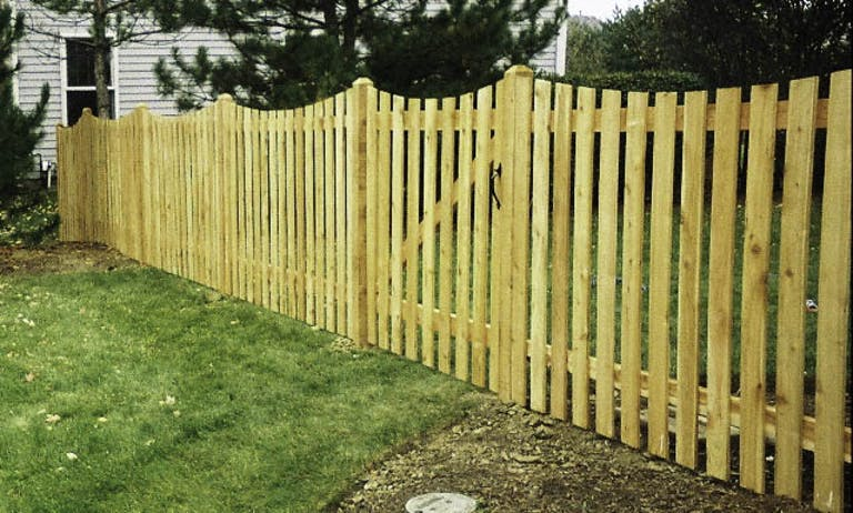 American-Fence-Professionals-Wooden-Fence