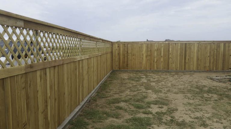 Rescue Fence Wooden Fence