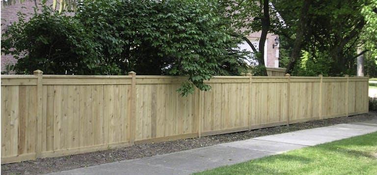 Dura-Built-Fence-composite-fence