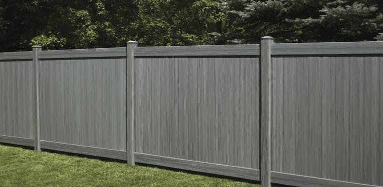 AVO Fence & Supply, Inc. Wooden Fence