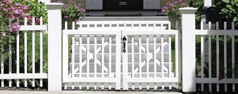 Fence Tech Steel Fence