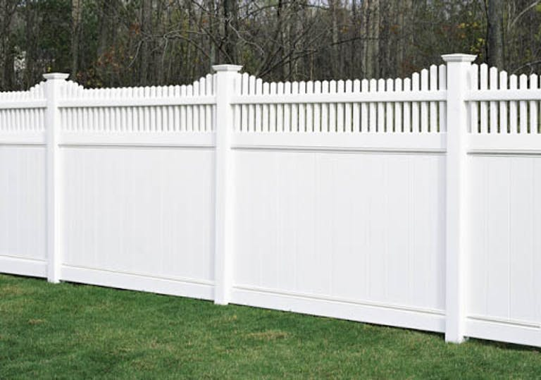 Whirlwind Post Holes & Fencing LLC Wooden Fence