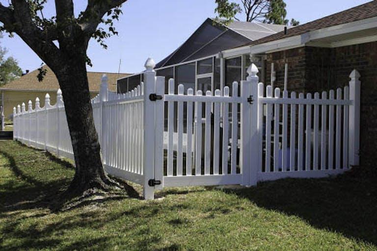 Mr. Fence Florida Wooden Fence