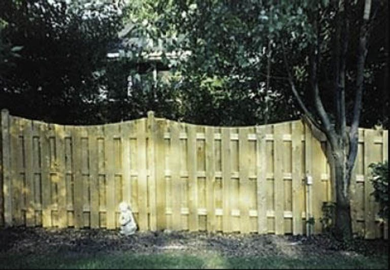 Accurate-Fence-&-Deck-Inc.-wooden-fence