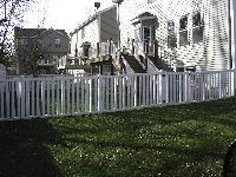 Affton-Fence-&-Deck-Wooden Fence