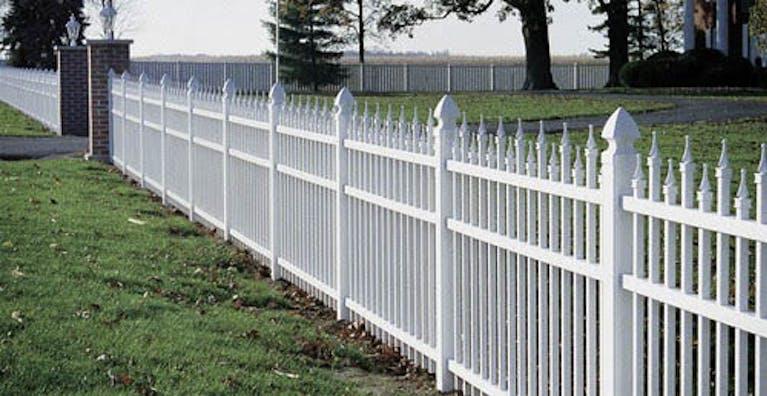 ACE Fence & Deck LLC Custom Fence