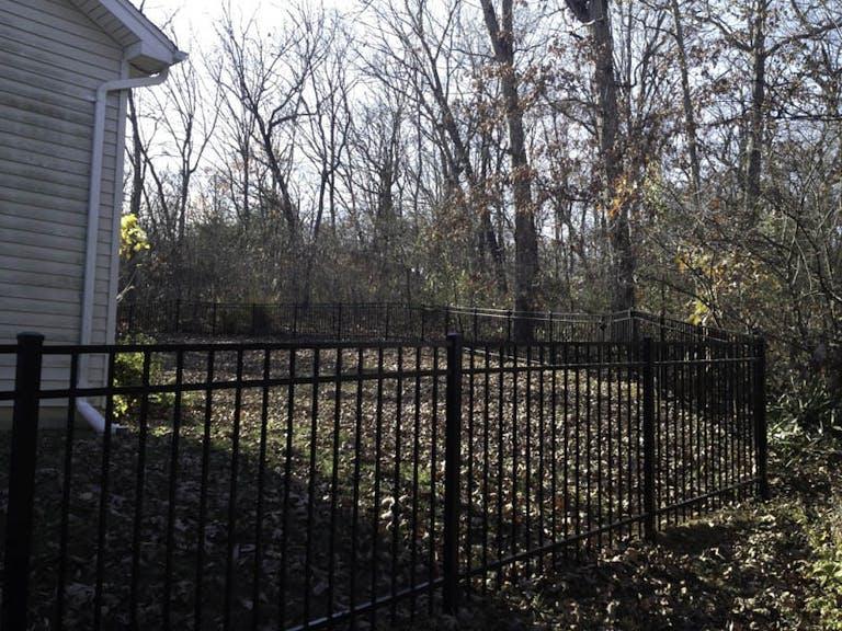 Heartland-Wholesale-Fence-Supply-Iron Fence