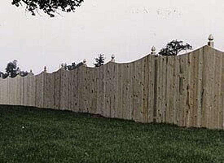 Clery-Fence-Co.-Wooden-Fence