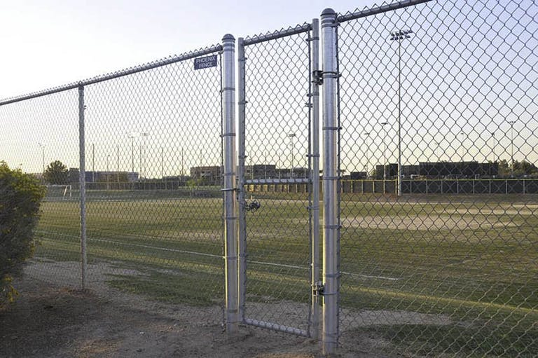 Phoenix-Fence-Co.-Chain-link Fence