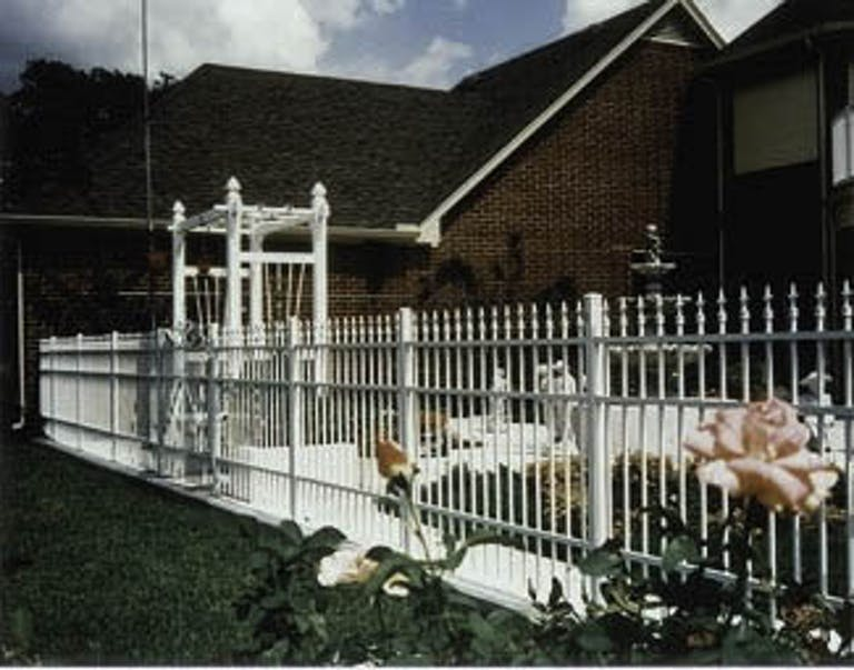 American Fence Steel Fence