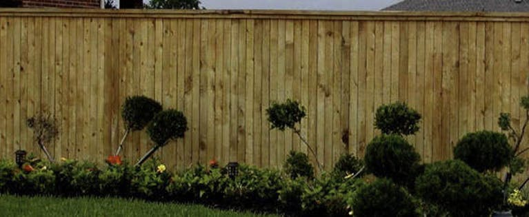 Ace-Fence-Wooden Fence