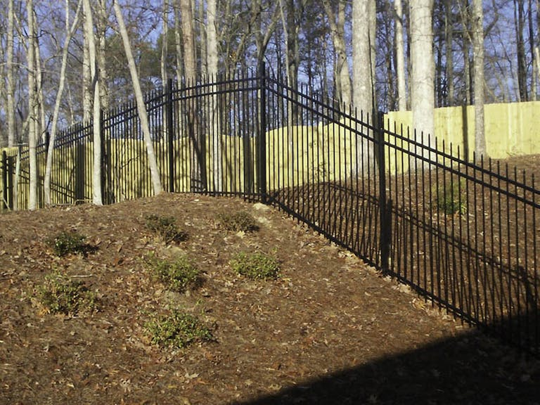 Advanced-Fencing-Solutions-Iron Fence