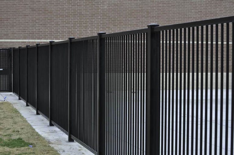 Astro-Fence-Iron Fence