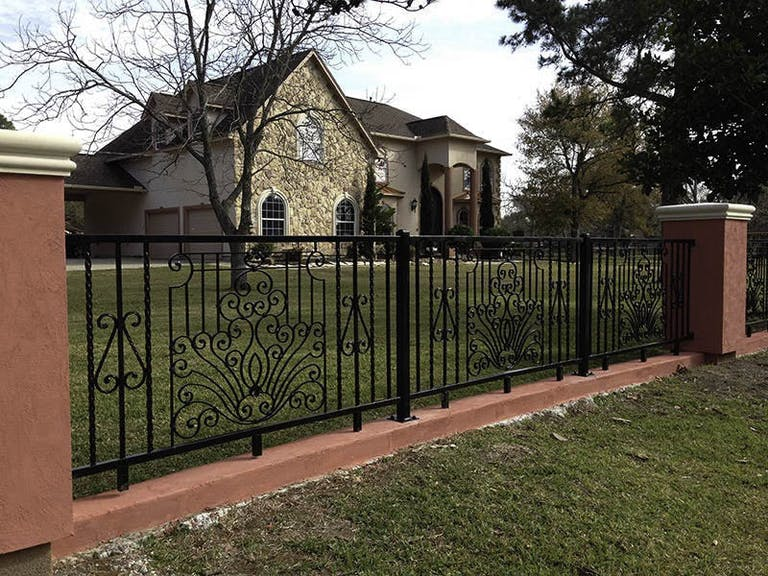 Bay-Area-Fence-Co.-Custom Fence