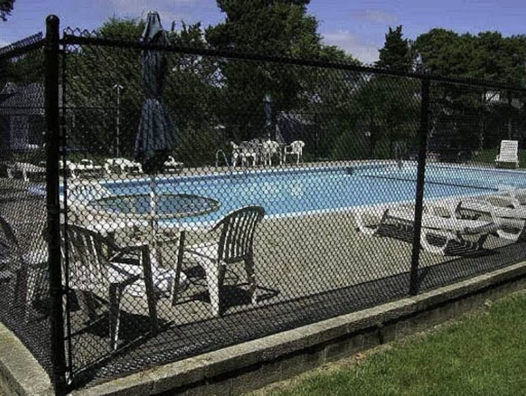 Pro Fence Co.  Inc. Wire Fence