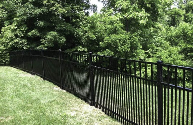 Snell-Fence-Co.-steel-fence
