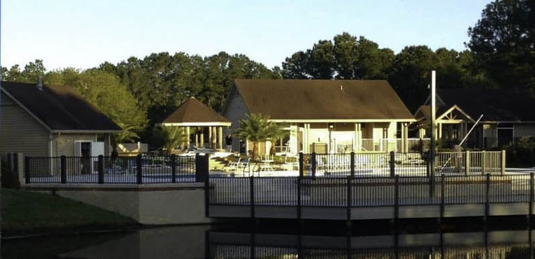 Hardwick-Fence-steel-fence