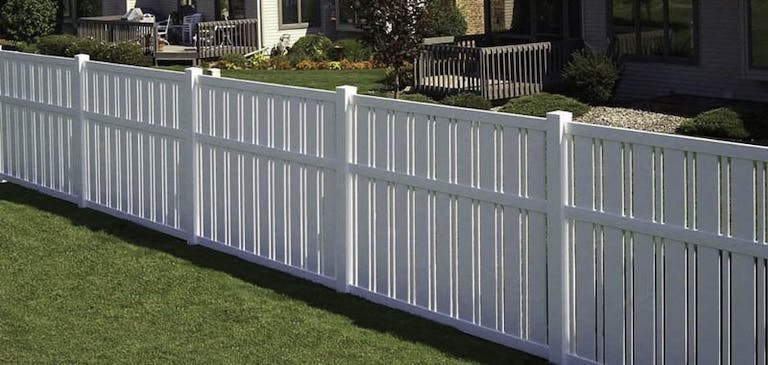 Ace Fence of Anchor Pools and Spa Vinyl Fence