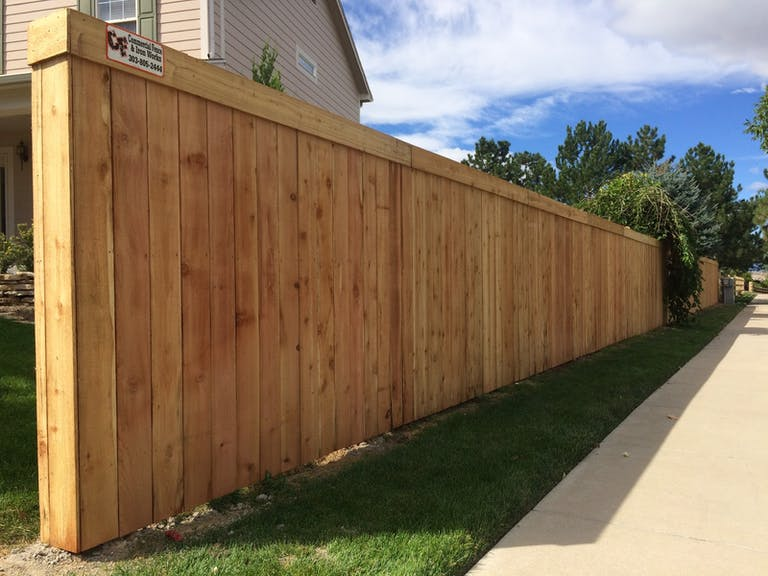 Commercial-Fence-&-Iron-Works-Colorado-Wooden-fence