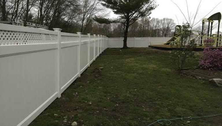 Fence Depot  LLC Wooden Fence