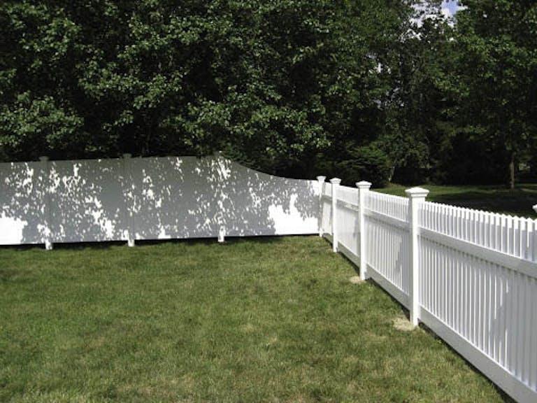 Hawkeye Fence LLC Wooden Fence