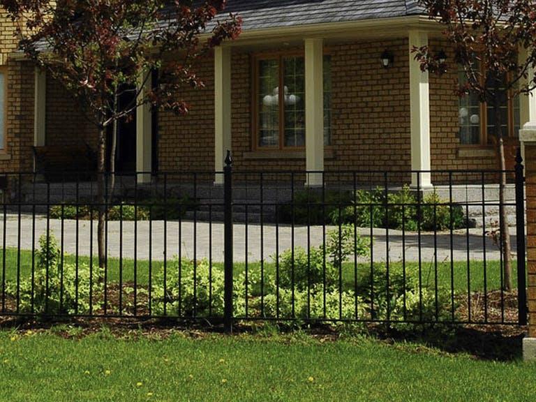 Northway Fence Inc. Steel Fence