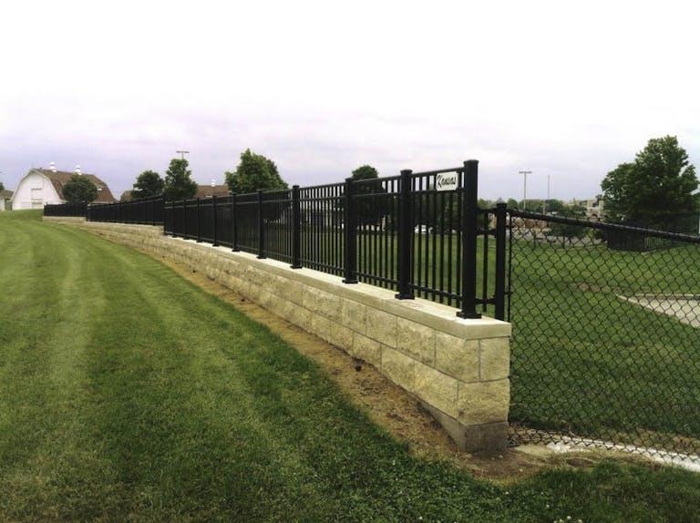 Kansas-Fencing-Inc.-steel-fence