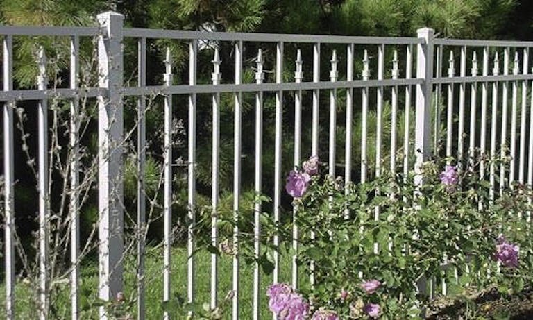Town & Country Fence Steel Fence