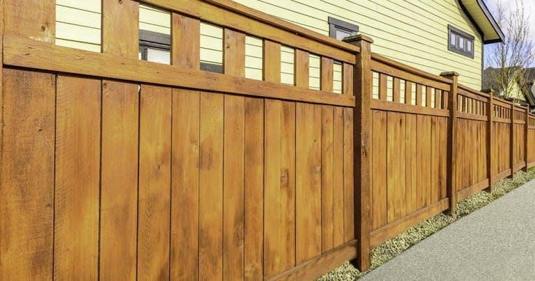 Allways-Fencing-Inc.-Wooden Fence
