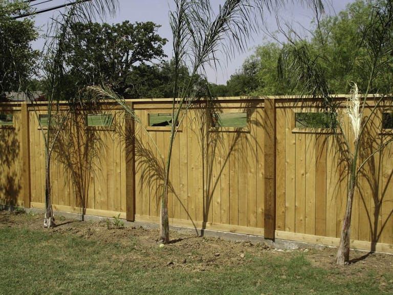 Bobby Kurosky DBA TKO Services Wooden Fence