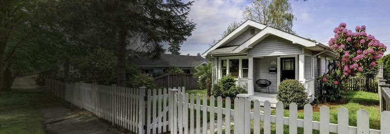 Chamblee-Fence-Company-Picket Fence