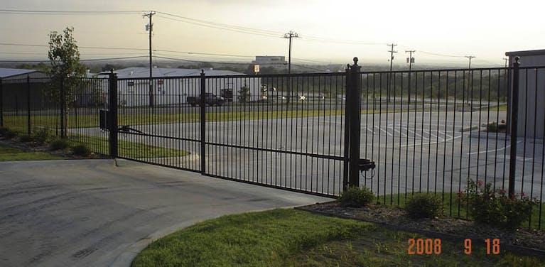 All-Texas-Fence-LLC-steel-fence