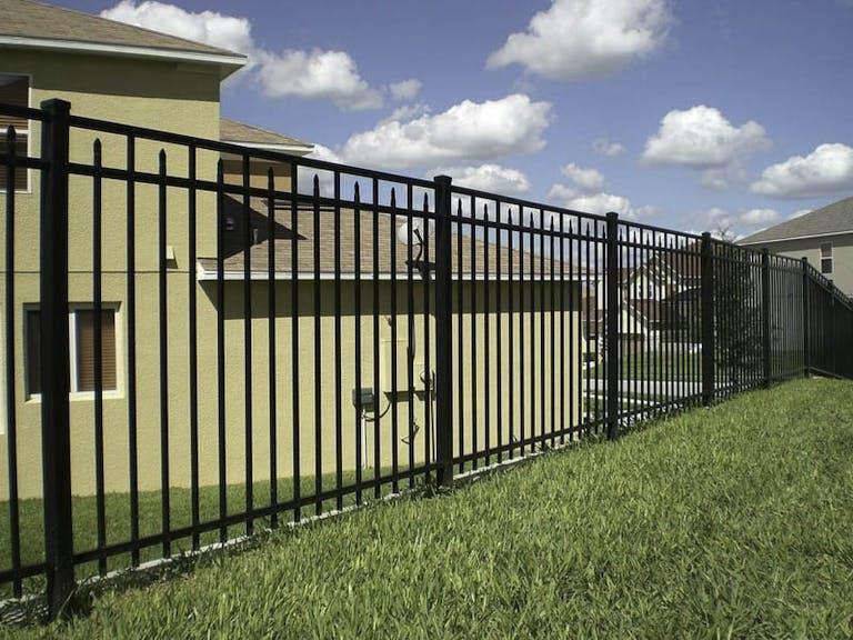 K-&-K-Fence-Inc.-Iron Fence