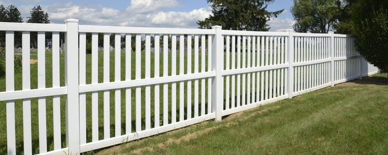 Outback Fencing/Hughes General Contractors wooden fence