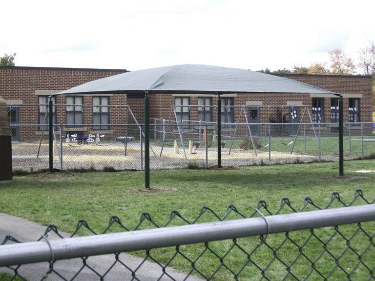 Blue-Ribbon-Property-Improvements--Chain-link-fence