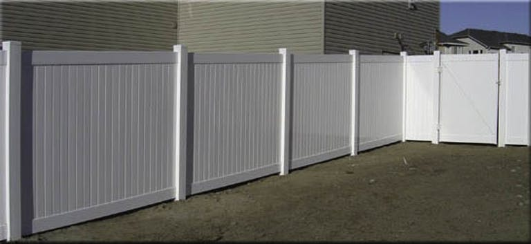 Valley-Fence-Vinyl Fence