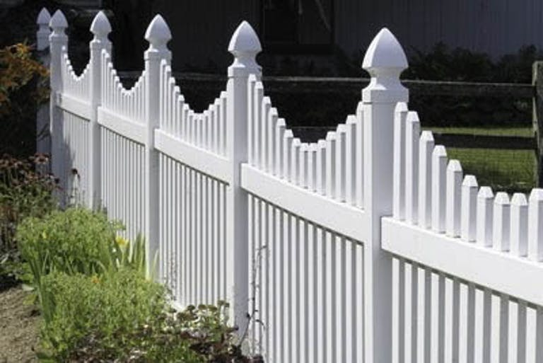Jones & Scott Fence Company, Inc. Vinyl Fence