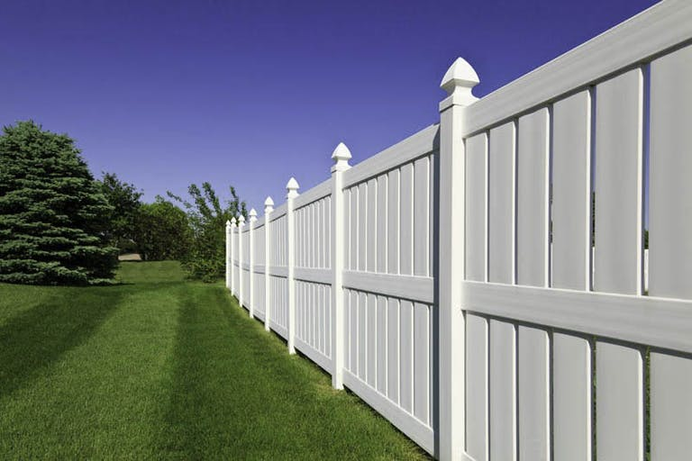 Deck and Fence Renewal Systems Vinyl Fence
