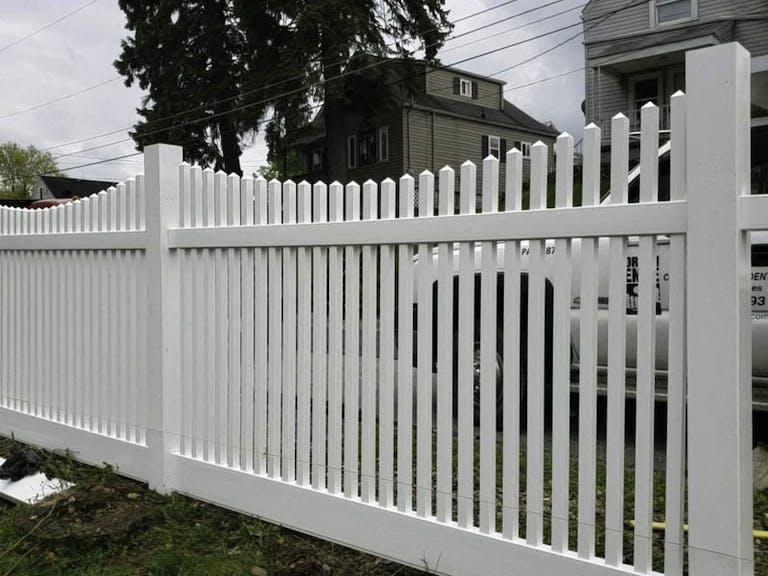 Morelli-Fence-Picket Fence