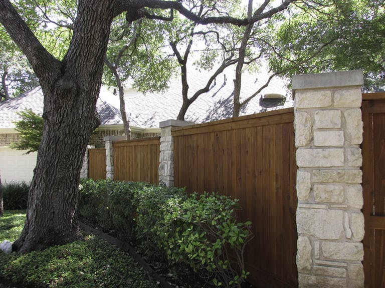 Georgetown-Fence-&-Deck-Wooden-Fence
