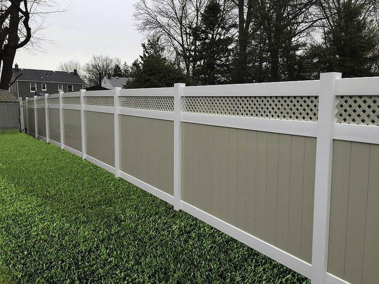 National Fence Systems, Inc.-Custom Fence
