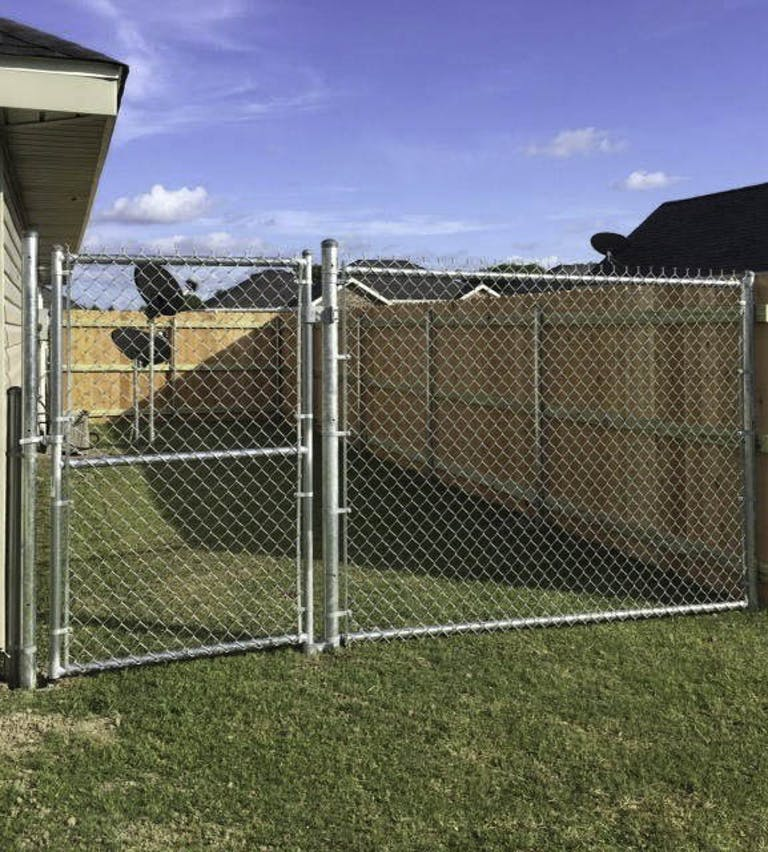 El Paso Fence Company Steel Fence