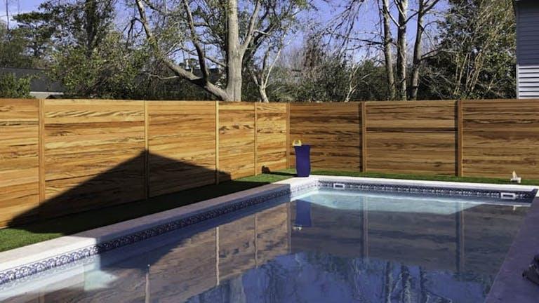 Gator-Fence-LLC-Wooden Fence