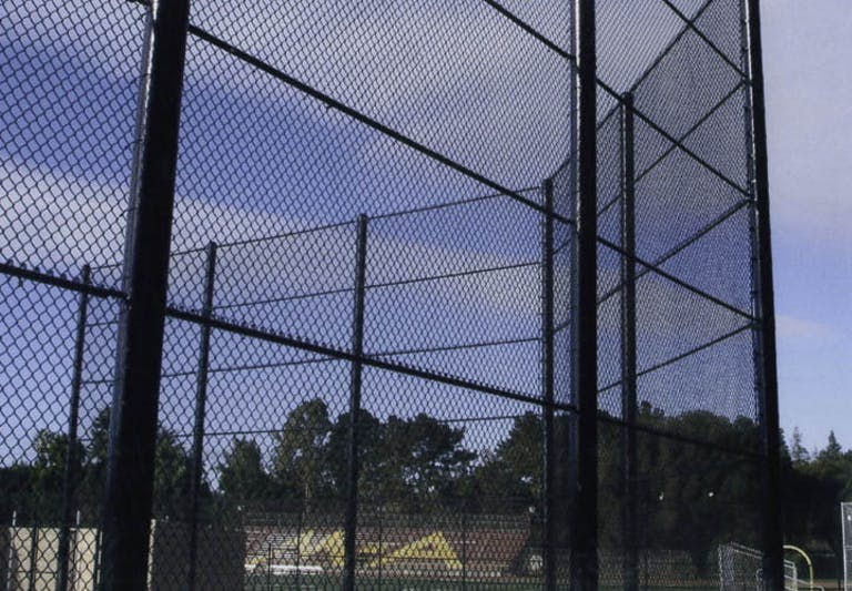 DRYCO-Chain-link Fence