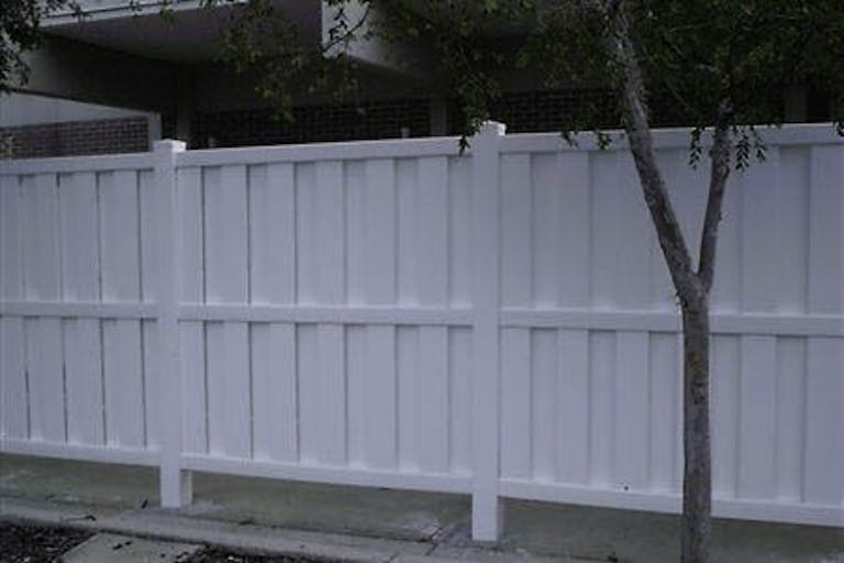 Python Fence Wooden Fence