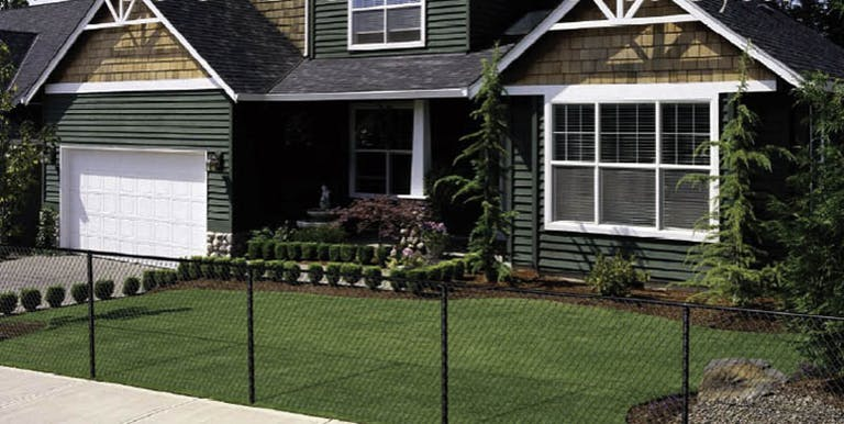 The-Door-and-Fence-Store-Chain-link Fence