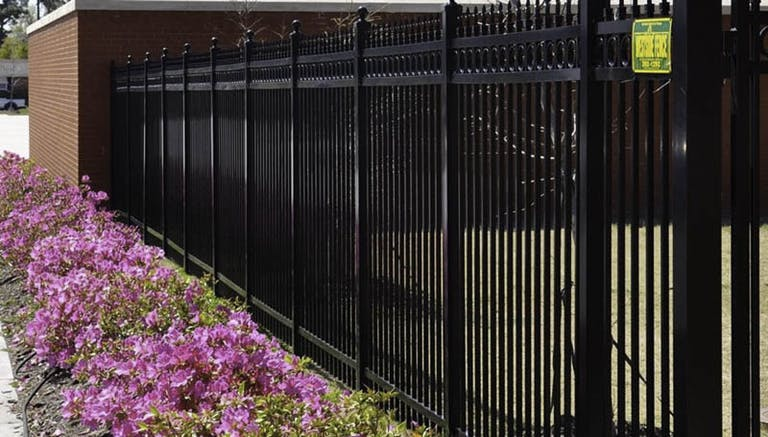 Westside-Fence-Co.-steel-fence