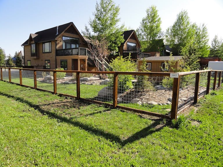 Strategic-Fence-&-Wall-Breckenridge-steel-fence