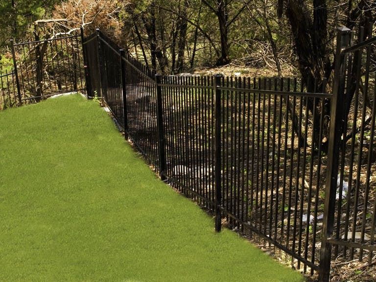 Austex-Fence-and-Deck-steel-fence