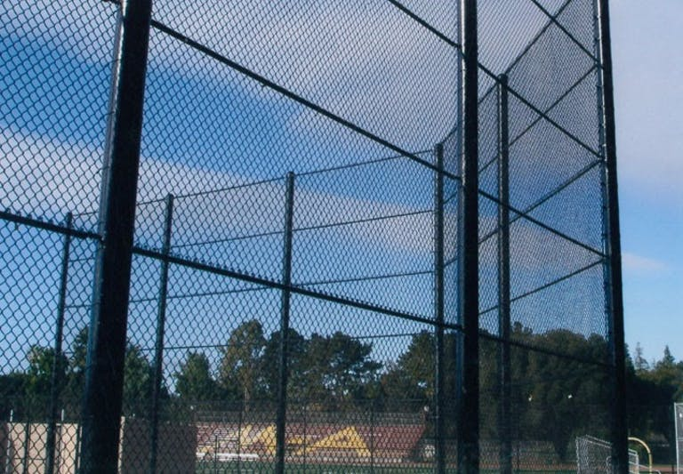 DRYCO-Chain-link-fence